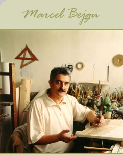 Marcel Bejgu